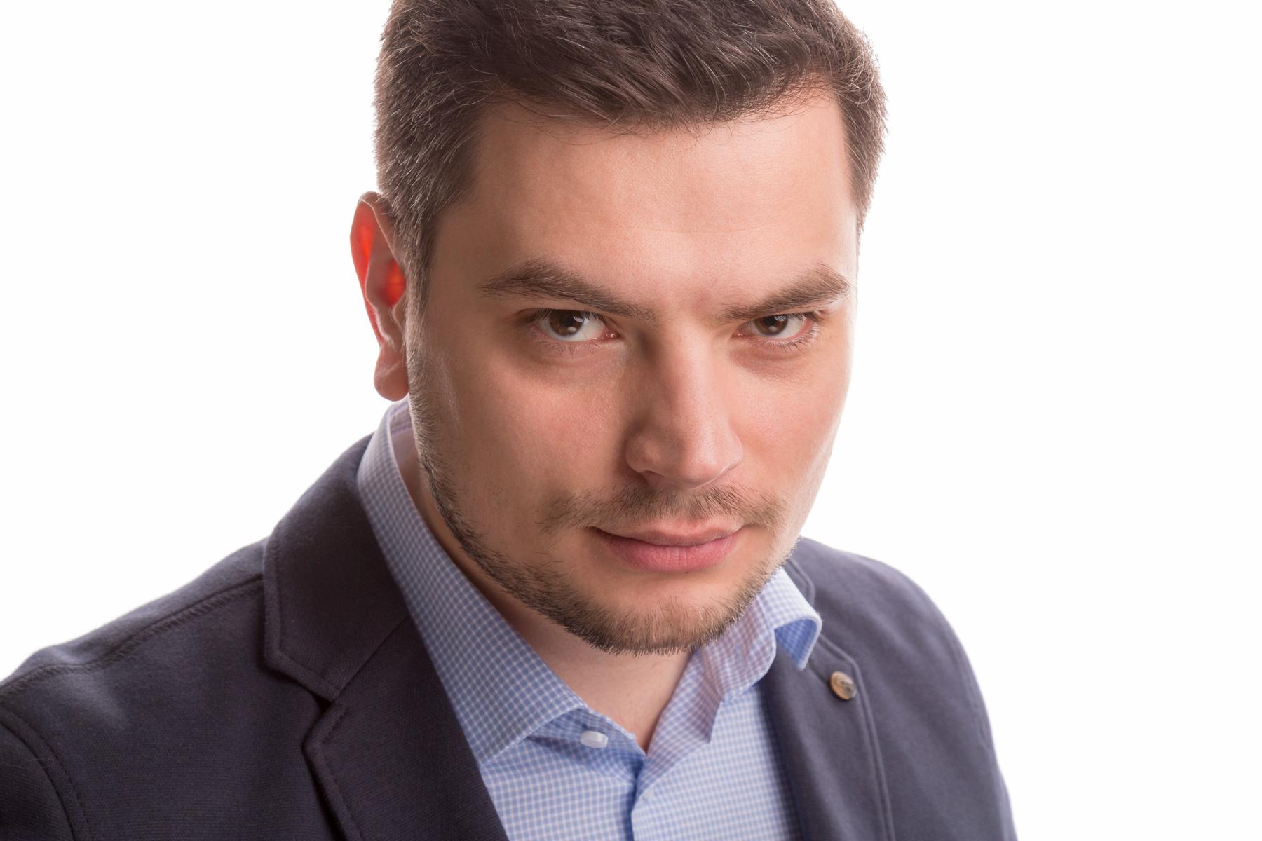 Ilja Schlak Inhaber ITECH SYSTEMS